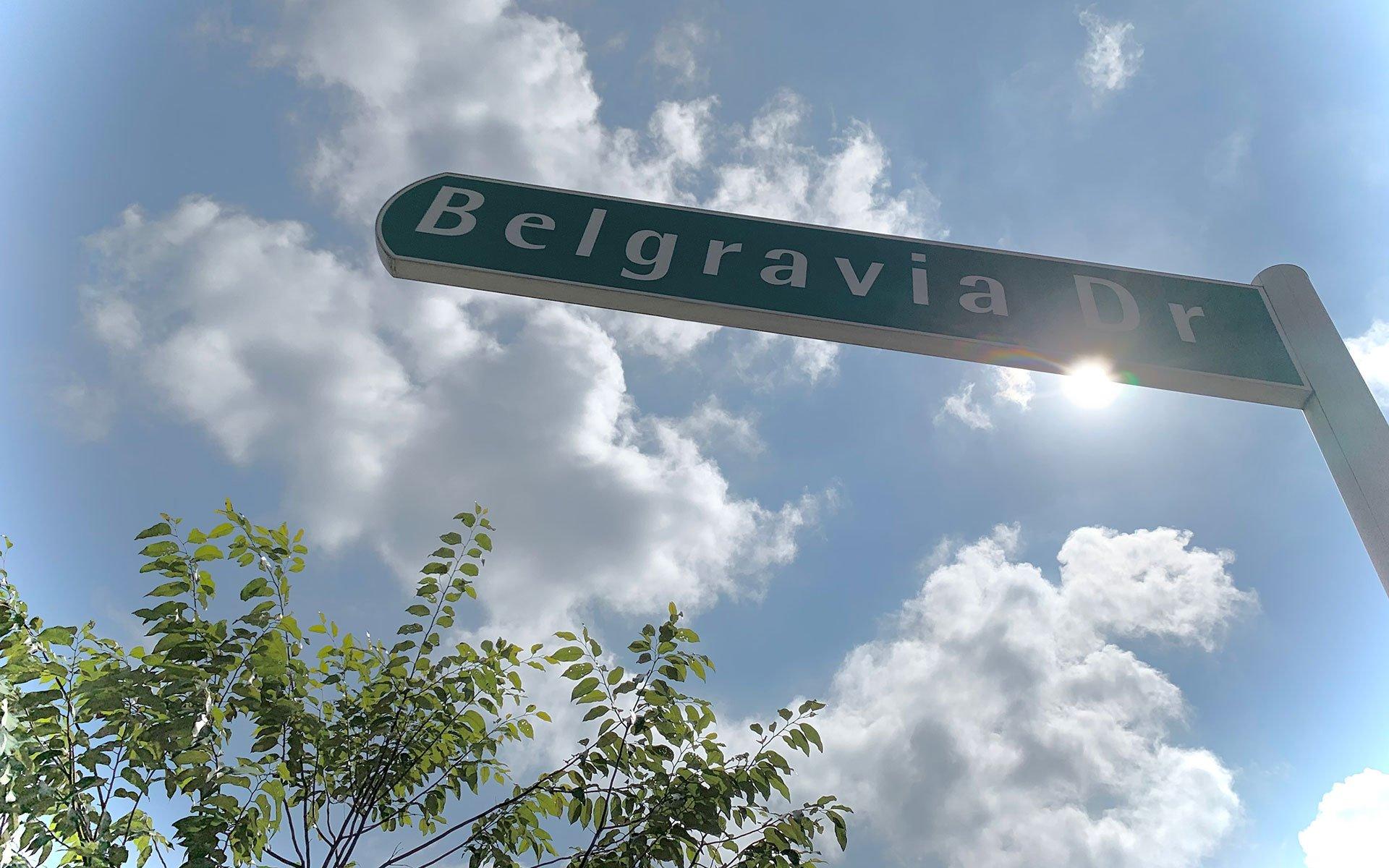 Belgravia Ace